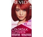 Revlon ColorSilk Luminista Permanent Color