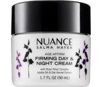 Nuance Salma Hayek Age Affirm Firming Day And Night Cream, 1.7 OZ