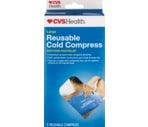 CVS Health Gentle Fabric Cold Compress