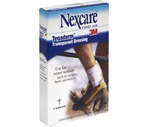 Nexcare Tegaderm Transparent Dressings 4 Inches X 4-3/4 Inches