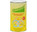 Almased Quick and Permanent Weight Loss Powder, 17.6 OZ