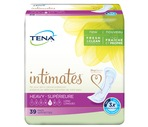 Tena Incontinence Pads For Women, Heavy, Long, 39CT