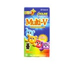 Yum V's Multi.V Plus Multi-Mineral Bears, 60CT